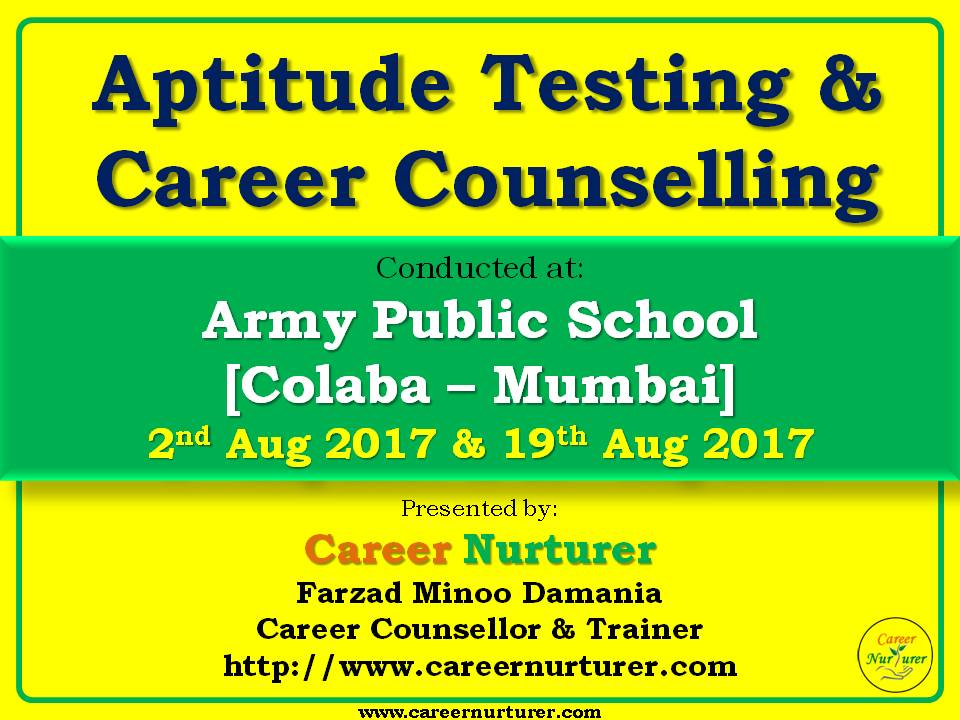 Career Aptitude Test Free oakandale
