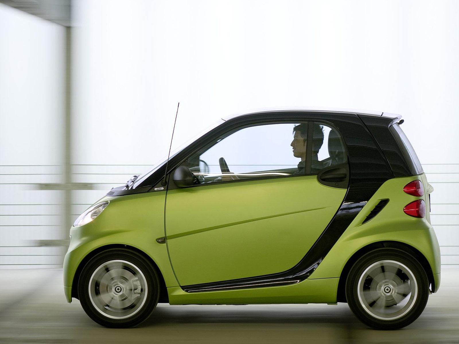 2011 Smart Fortwo Car Desktop Wallpapers  Auto Trends