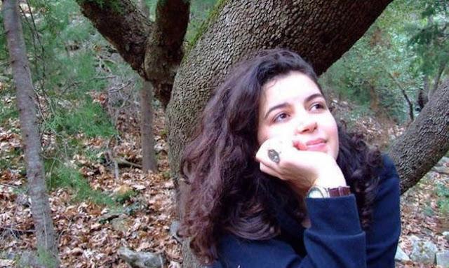 Νεκρή η 26χρονη που αγνοείτο στη Λακωνία - Έπεσε στο γκρεμό και «καρφώθηκε» στο βυθό της θάλασσας