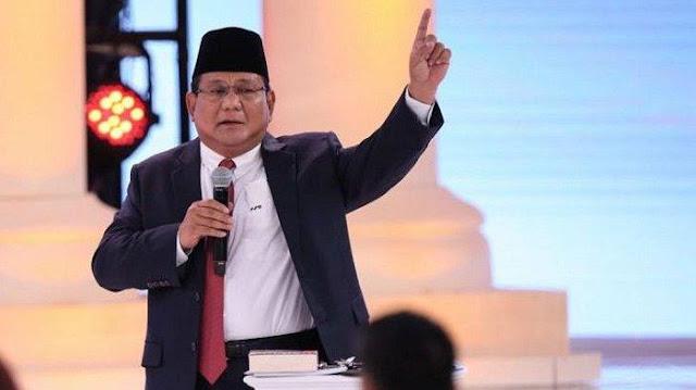 Perjuangan Prabowo Lawan Tambang Inggris