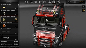 Volvo FH16 Holland Style v2.0