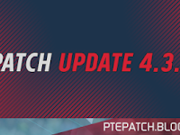 Update Patch PES 2018 dari PTE V4.3.1