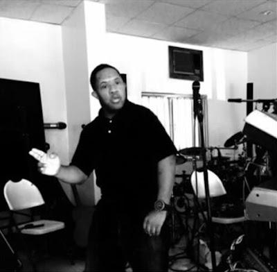 Singer and Bongos Ikwue
