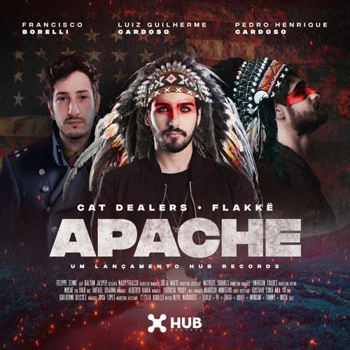 Cat Dealers & Flakkë Kick-Off Festival Season With 'Apache'