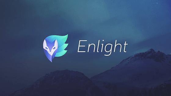 Aplikasi Baru Terbaik  Enlight