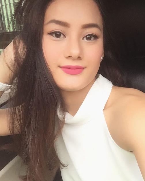 Fakta Dinda Hauw Harus Anda Ketahui [Artis Indonesia Hot]