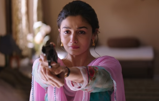 Raazi Movie Trailer, Alia Bhatt Starring Raazi Movie Trailer