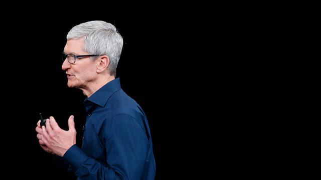 """""""Sustituye a todos los dispositivos"""": El director de Apple justifica el alto precio del nuevo iPhone"""