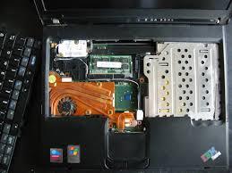 Hardware yang di Overclock