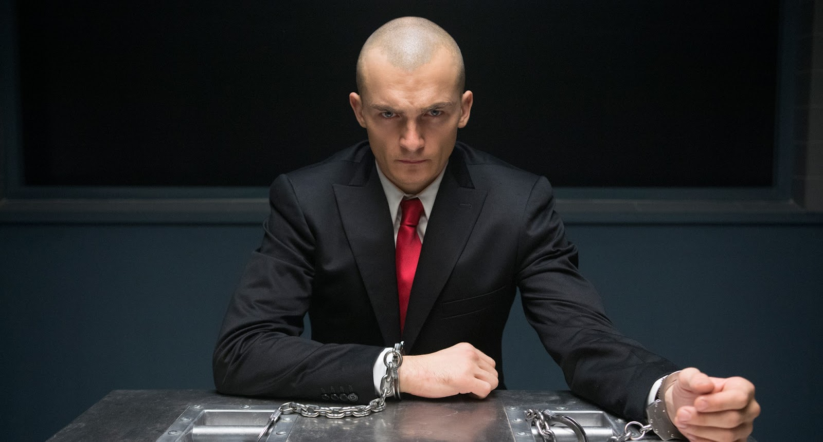 Hitman Agent 47 Movie Free Download In Hindi