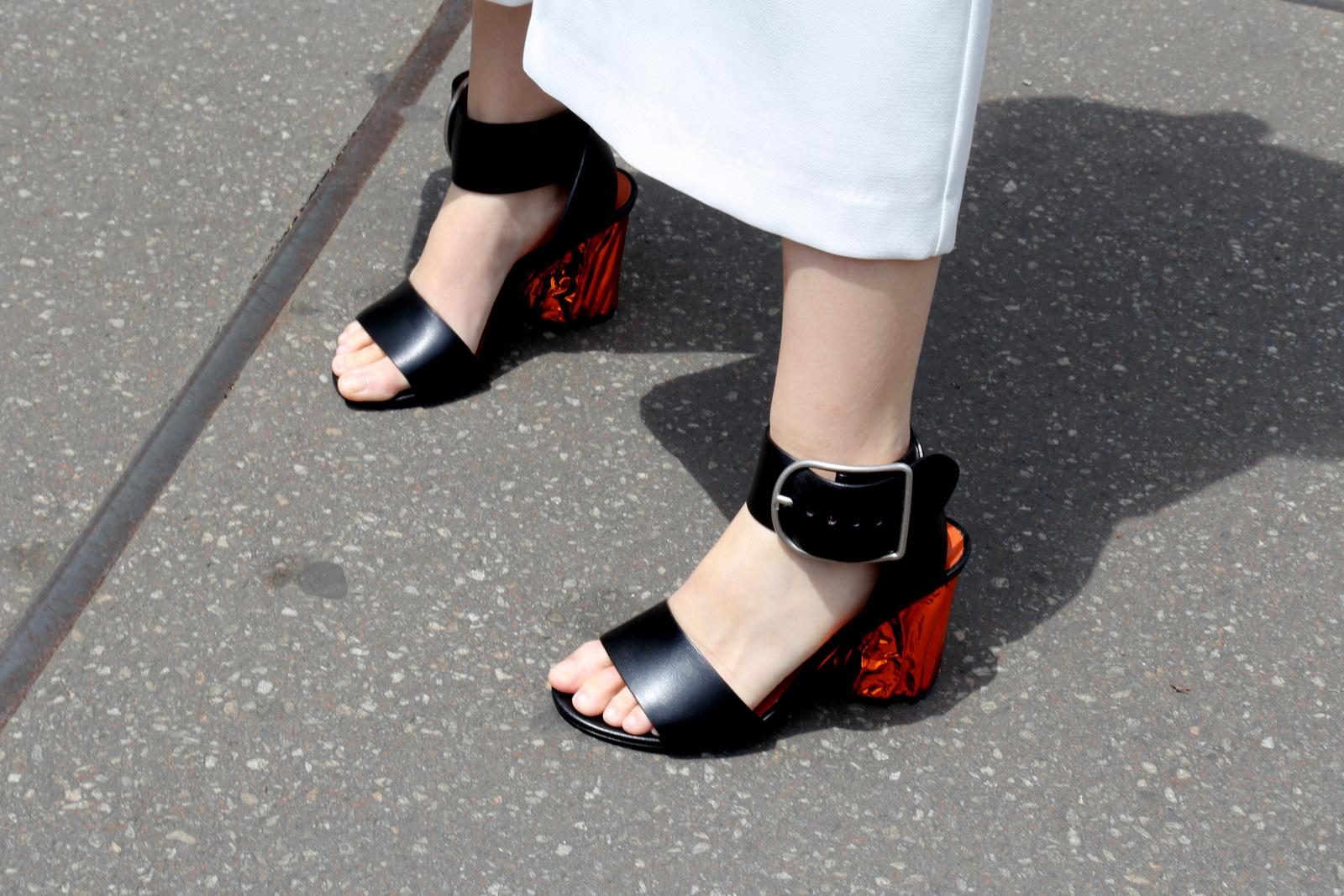 Street Style Milano Moda Uomo SS17