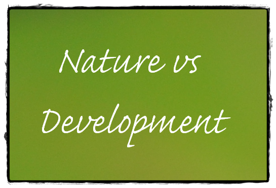 Nature, Development