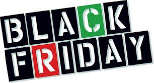 """For Retailers """"Black Friday"""" Has Become A Season Unto Itself. Oh, And It Started November 1st."""