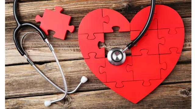 Penyebab Penyakit Jantung yang Harus Diperhatikan