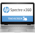 HP Spectre 13-4013TU X360 Drivers Download For Windows 8.1/10