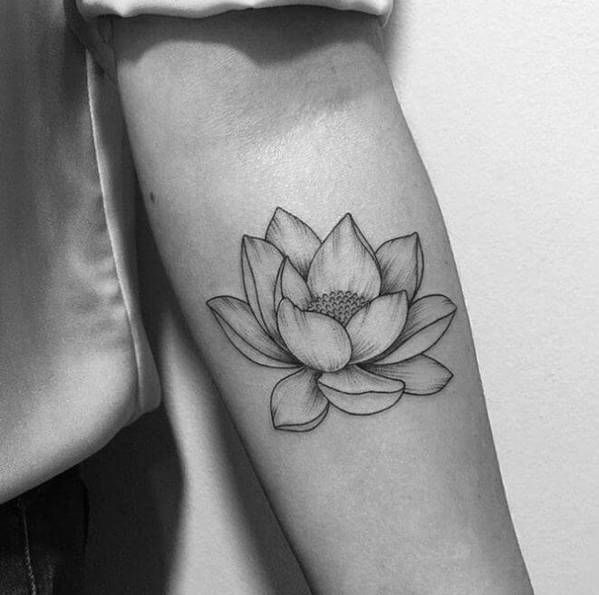 50 lotus flower tattoo designs ideas 2018 tattoosboygirl lotus flower tattoo mightylinksfo