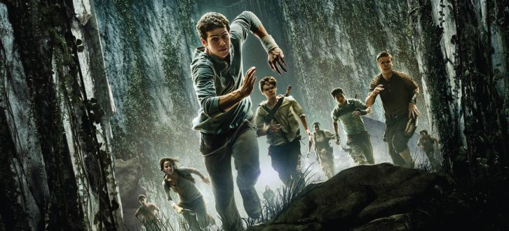 MOVIES: Maze Runner: The Death Cure - News Roundup