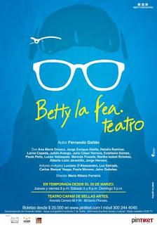 BETTY LA FEA 2