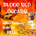BLOOD RED OSCARS - Satan Peabody Goes To HELL!