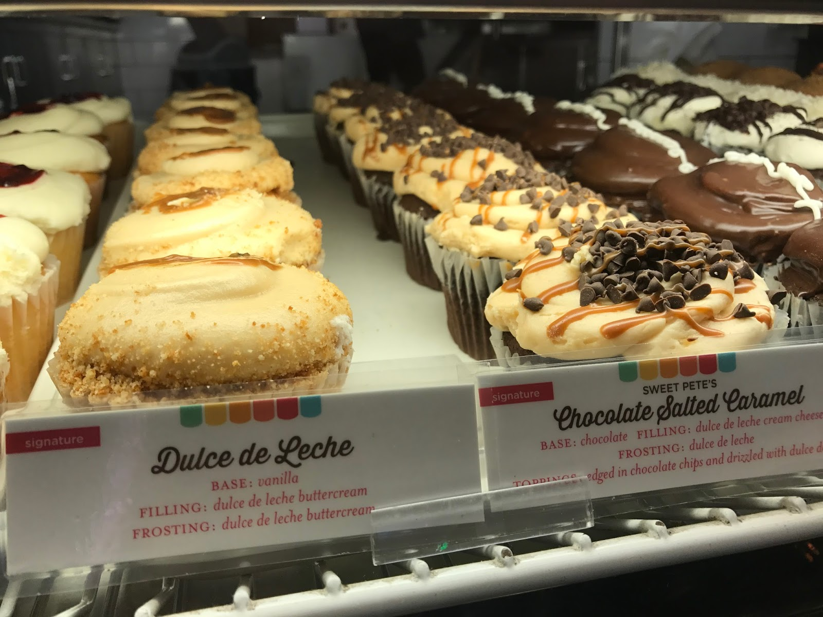 the pastry chefs baking nyc bakery review crumbs bake
