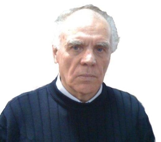 Леонид Латынин