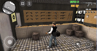 Download Clash of Crime Mad San Andreas