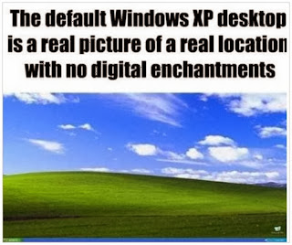 Explore Default Wallpaper Of Windows Xp No Digital Enhancements