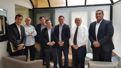 Encontro fortalece integração entre municípios paulistas