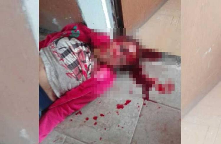 Fotos, Sicarios entran a departamento y ejecutan a tres en Coacalco, Estado de México