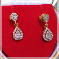 JUAL ANTING BERLIAN MODEL TETES AIR