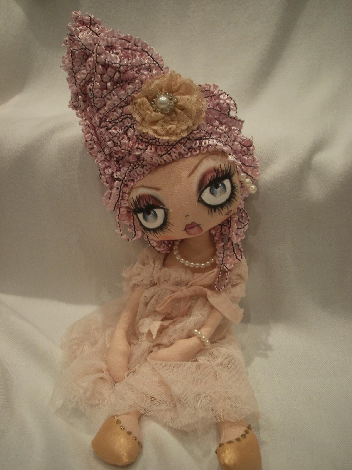 All My Love: Lesley Jane Dolls