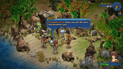 Rainbow Skies Game Screenshot 2