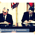 Penjelasan 6 Asas Perjanjian Internasional