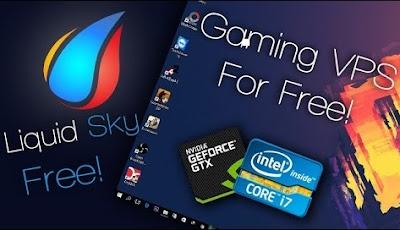 liquidsky تحميل و تشغيل اخر الالعاب بدون تغيير الكمبيوتر و بطاقة الشاشة تجربة مجانية