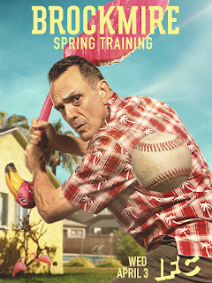 Brockmire Temporada 4