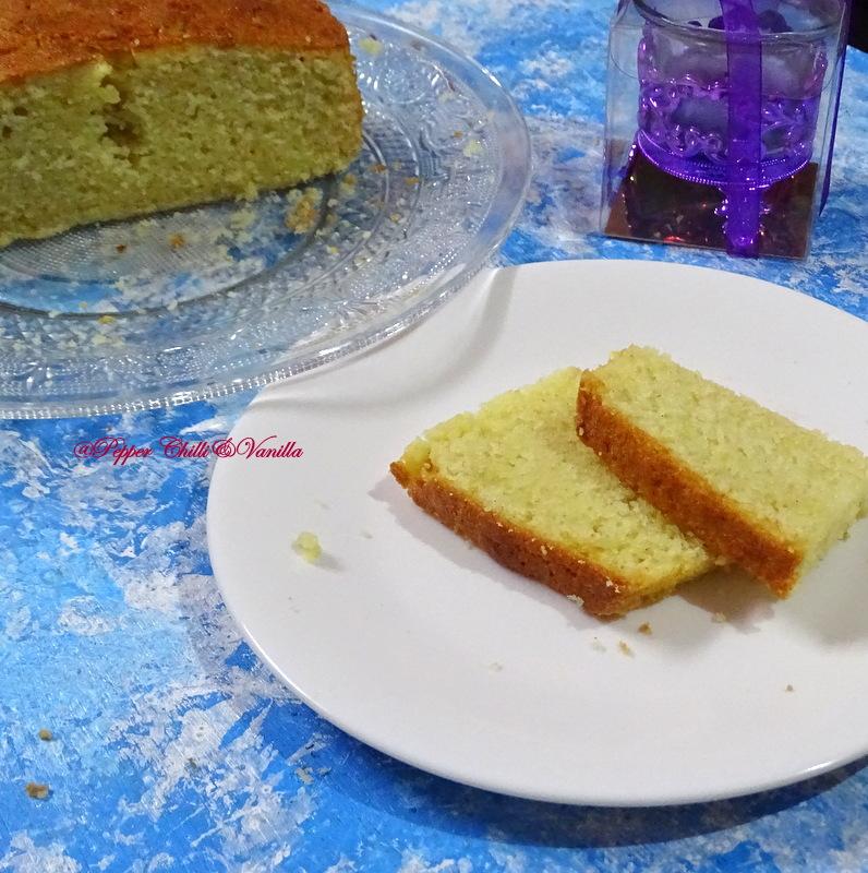 kerlala bakery style ghee cake