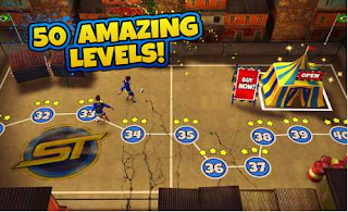 Download SkillTwins Football Mod Apk v1.5 Unlimited money for android