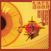 The Top 10 Albums Of The 70s: 10. Kate Bush - The Kick Inside