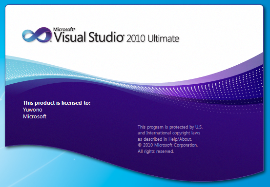 Microsoft Visual Studio 2010 Ultimate Patch Download