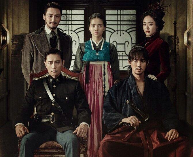 Review Mr. Sunshine: Sebuah Panggung Perjuangan Rakyat Korea Berbalut Cinta