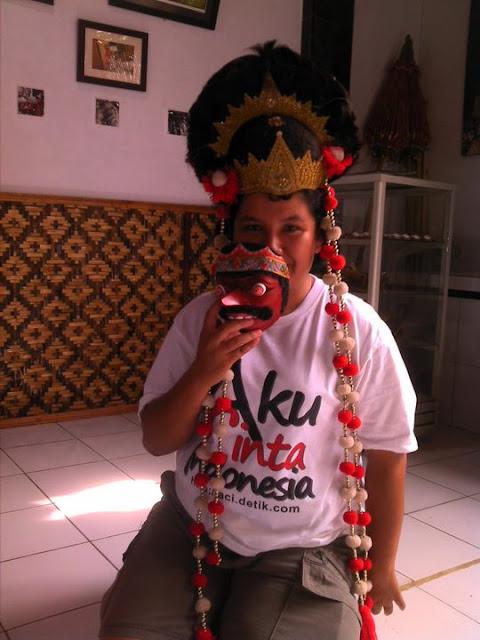 #PDL Sanggar Tari Topeng Mimi Rasinah