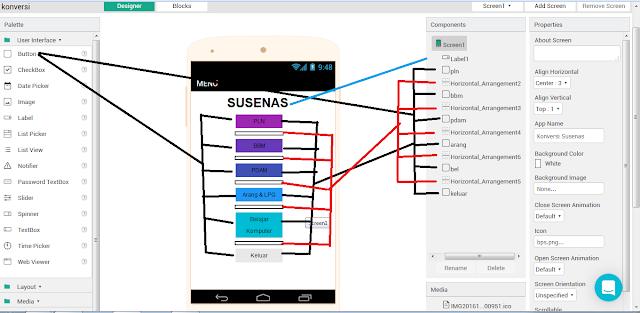 membuat aplikasi android termudah, membuat aplikasi android mudah, cara membuat aplikasi android termudah, membuat aplikasi android dengan mudah