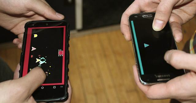 مجموعة ألعاب رائعة لنظام الأندرويد تستطيع لعبها مع الأصدقاء عبر الـ LAN