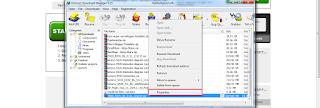 Cara Ampuh Resume di IDM ( Internet Download Manager )