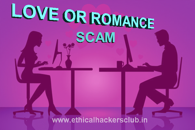 Love or Romance Scam