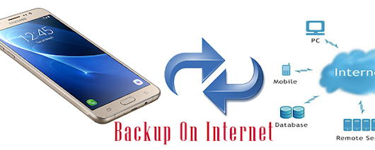 How To Back Up And Sync Your Mobile Phone Data On Internet - DigiTeck           -            DigiTeck - World Of Digital Technology