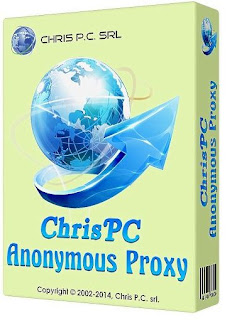 ChrisPC Anonymous Proxy Pro v7.05 Full Version