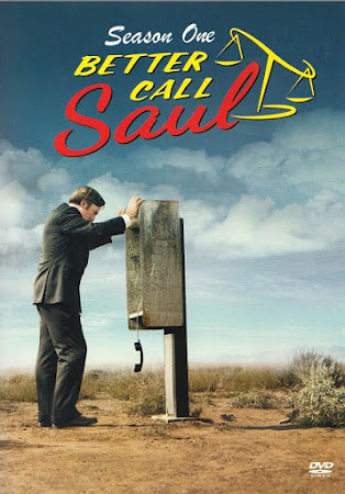 Better Call Saul TV Series