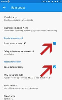 Cara Menambah RAM di Android Agar Tidak Lemot
