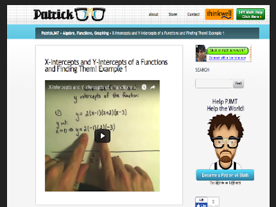 Tons of Free Math Video Content for Teachers and Students